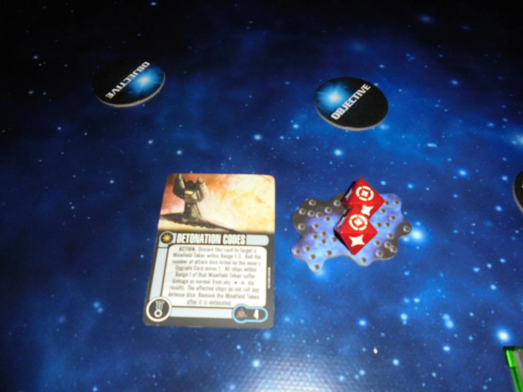 20180523 (130) Archer - Romulaner versuchen das Minenfeld von Archer im klingonischen Raum zu erobern Dsc00143