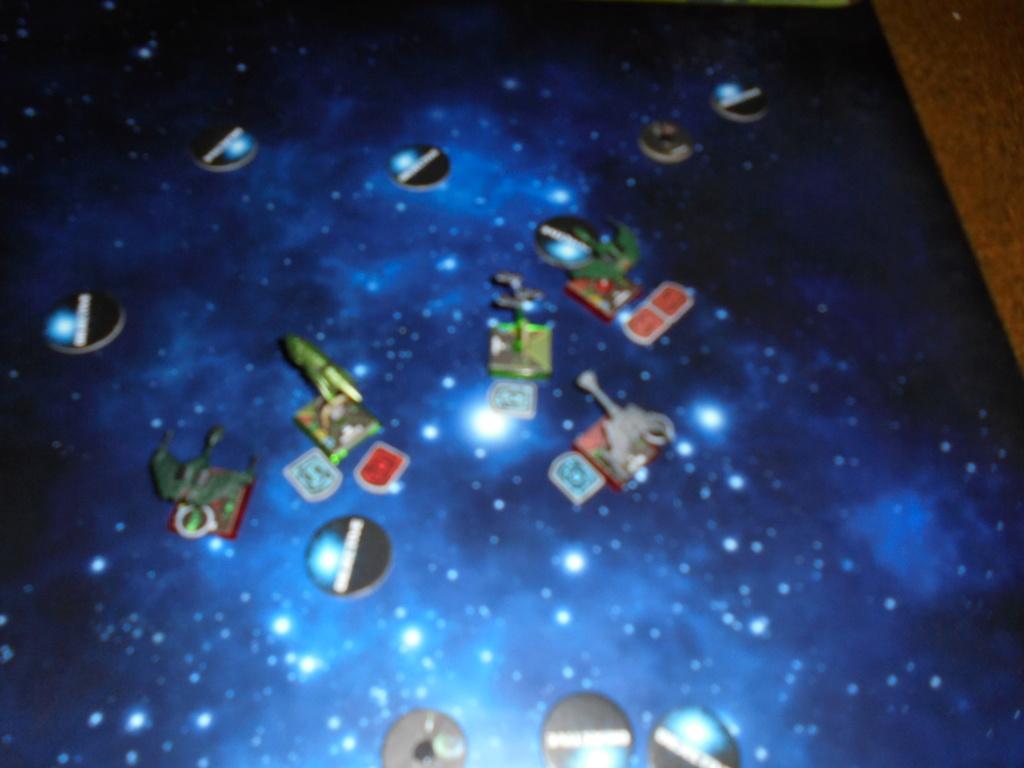 20180523 (130) Archer - Romulaner versuchen das Minenfeld von Archer im klingonischen Raum zu erobern Dsc00144