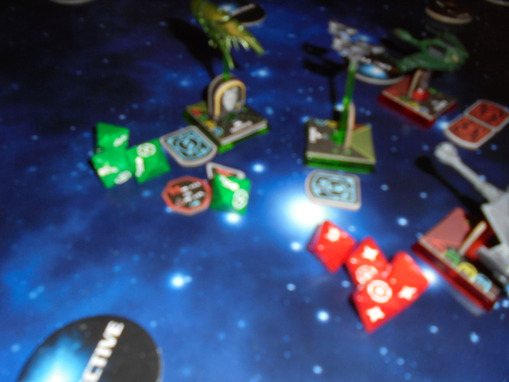 20180523 (130) Archer - Romulaner versuchen das Minenfeld von Archer im klingonischen Raum zu erobern Dsc00145