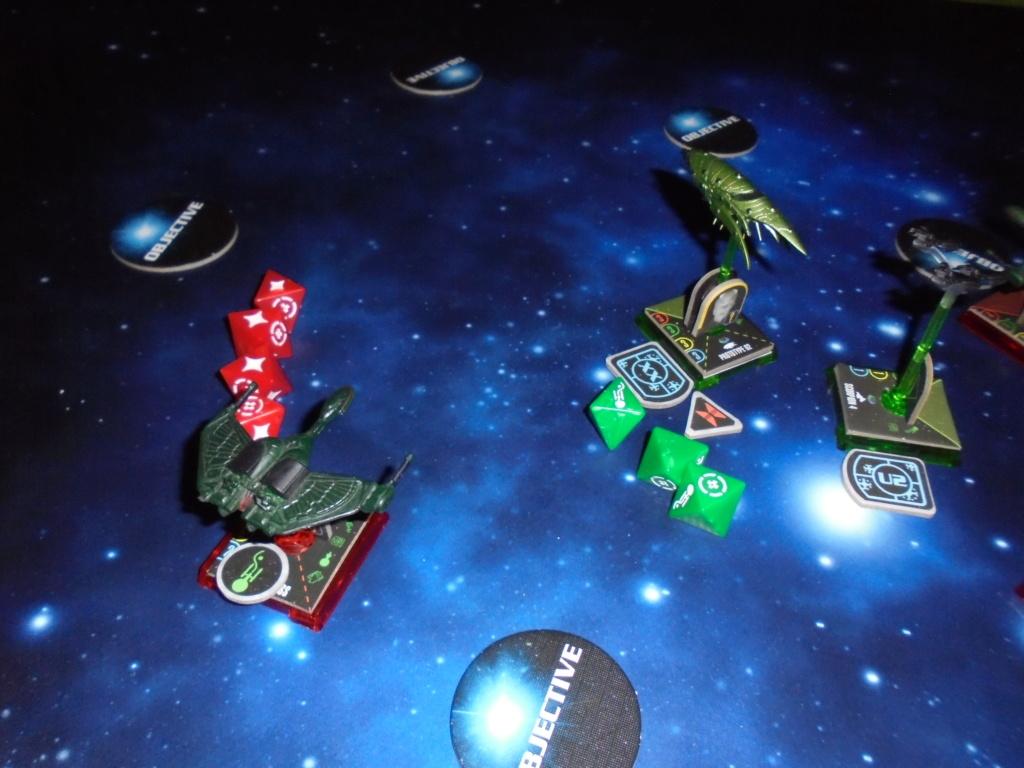 20180523 (130) Archer - Romulaner versuchen das Minenfeld von Archer im klingonischen Raum zu erobern Dsc00146