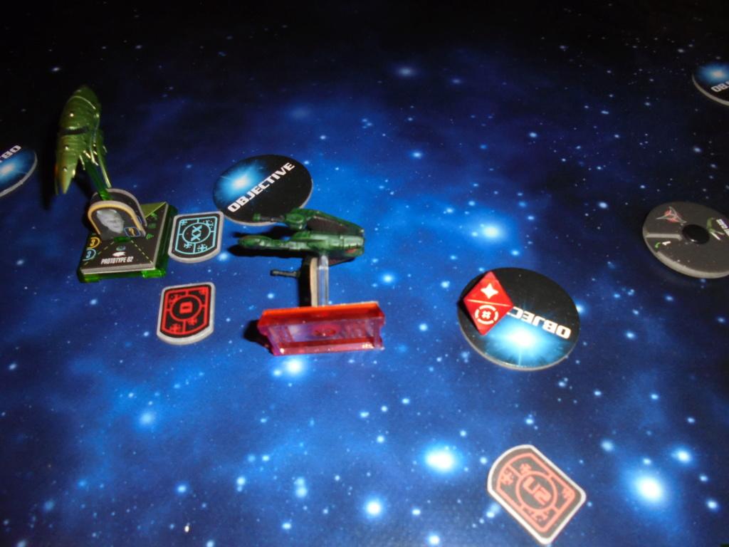 20180523 (130) Archer - Romulaner versuchen das Minenfeld von Archer im klingonischen Raum zu erobern Dsc00148