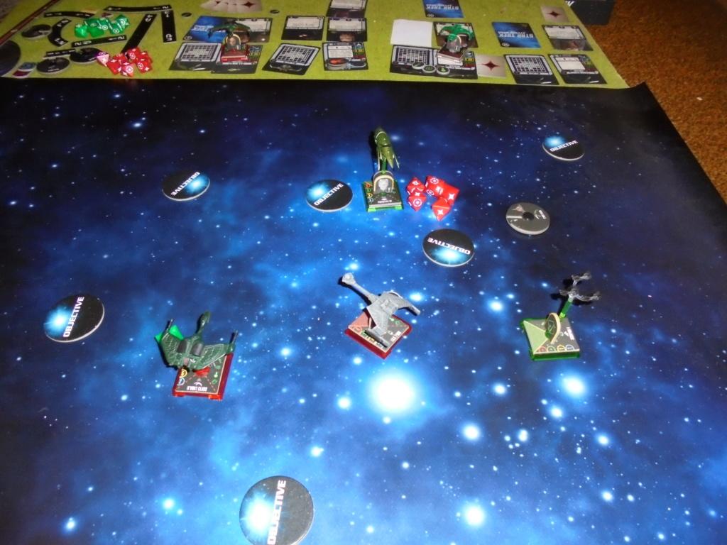 20180523 (130) Archer - Romulaner versuchen das Minenfeld von Archer im klingonischen Raum zu erobern Dsc00150