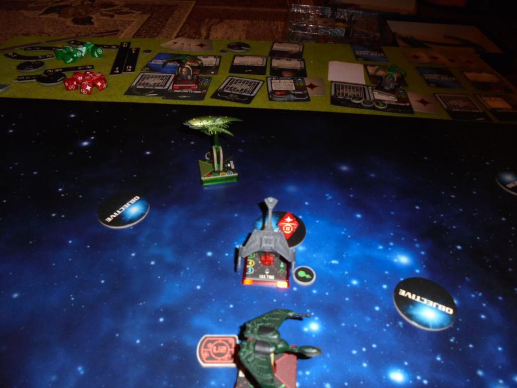 20180523 (130) Archer - Romulaner versuchen das Minenfeld von Archer im klingonischen Raum zu erobern Dsc00151