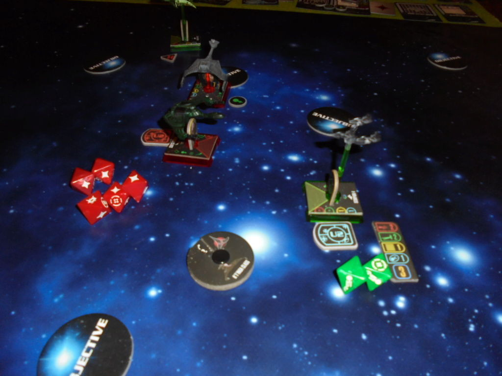 20180523 (130) Archer - Romulaner versuchen das Minenfeld von Archer im klingonischen Raum zu erobern Dsc00152