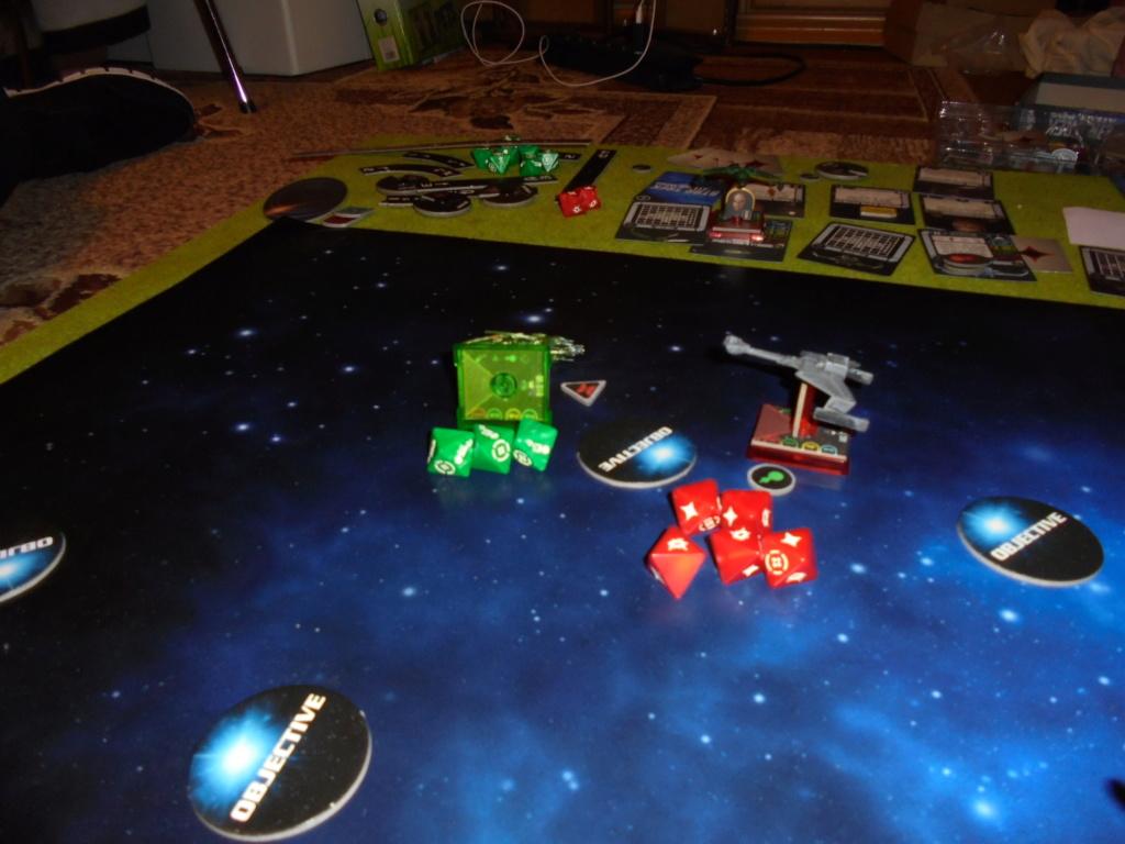 20180523 (130) Archer - Romulaner versuchen das Minenfeld von Archer im klingonischen Raum zu erobern Dsc00154