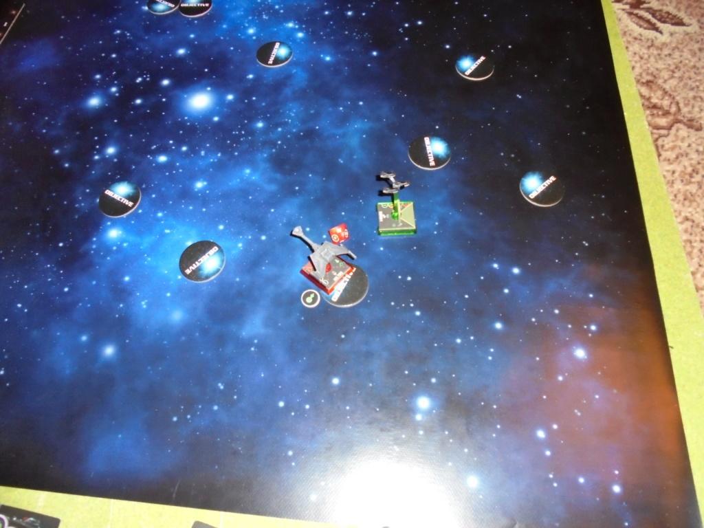 20180523 (130) Archer - Romulaner versuchen das Minenfeld von Archer im klingonischen Raum zu erobern Dsc00155