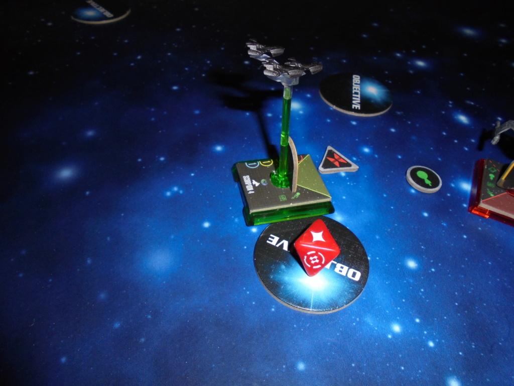 20180523 (130) Archer - Romulaner versuchen das Minenfeld von Archer im klingonischen Raum zu erobern Dsc00156