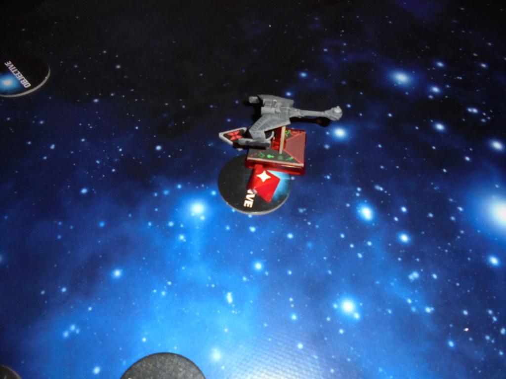 20180523 (130) Archer - Romulaner versuchen das Minenfeld von Archer im klingonischen Raum zu erobern Dsc00157