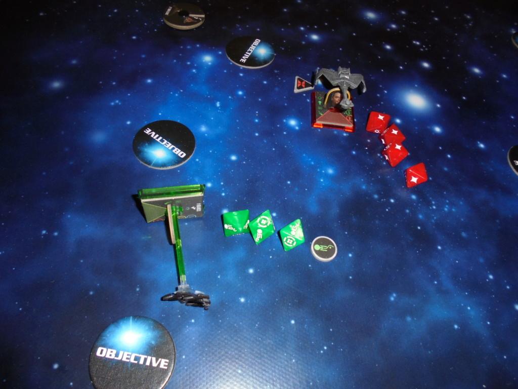 20180523 (130) Archer - Romulaner versuchen das Minenfeld von Archer im klingonischen Raum zu erobern Dsc00158