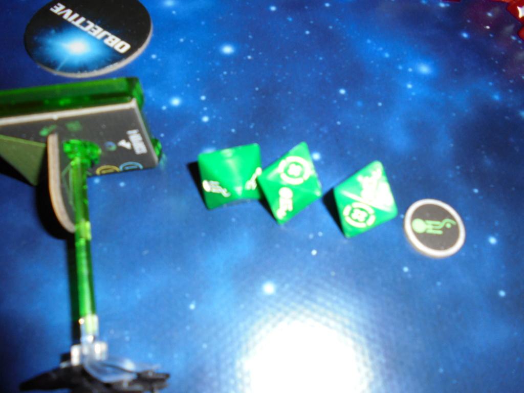 20180523 (130) Archer - Romulaner versuchen das Minenfeld von Archer im klingonischen Raum zu erobern Dsc00159