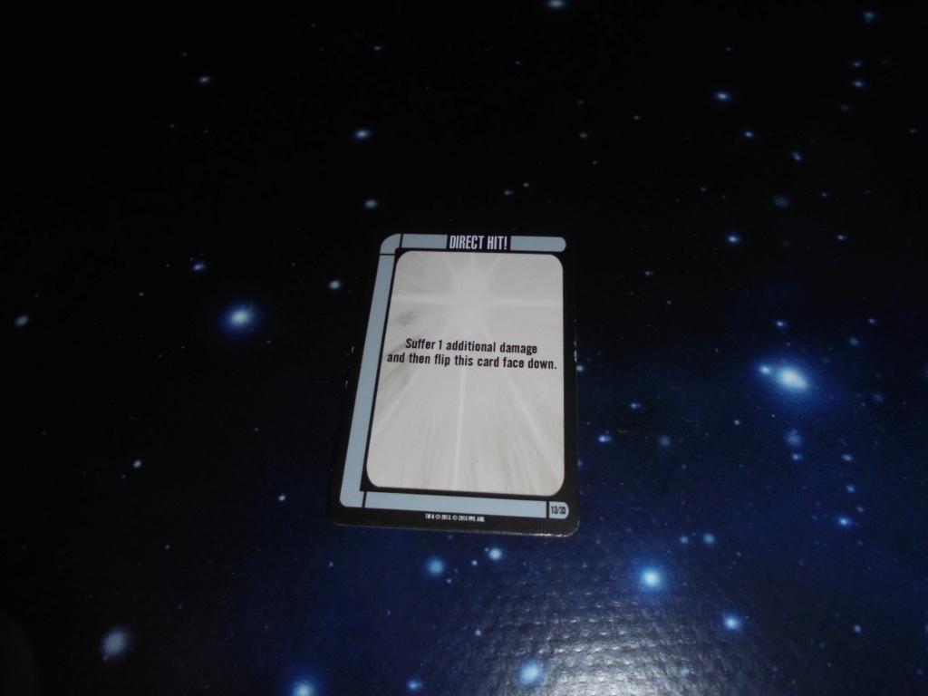KLACH D´KEL :  130 SP Romulaner greifen nach den Sternen der Klingonen Dsc00170