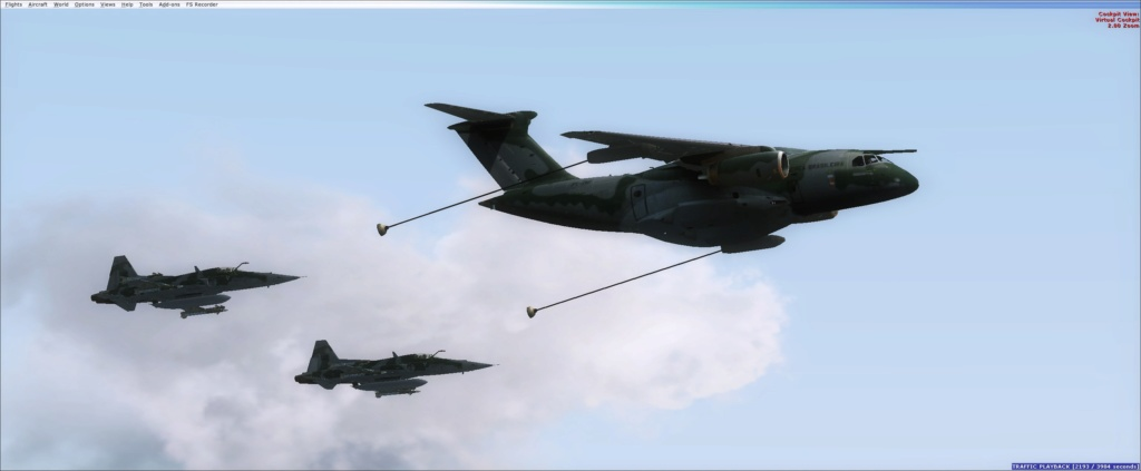 Desfile aéreo de 7 de setembro 2018-910