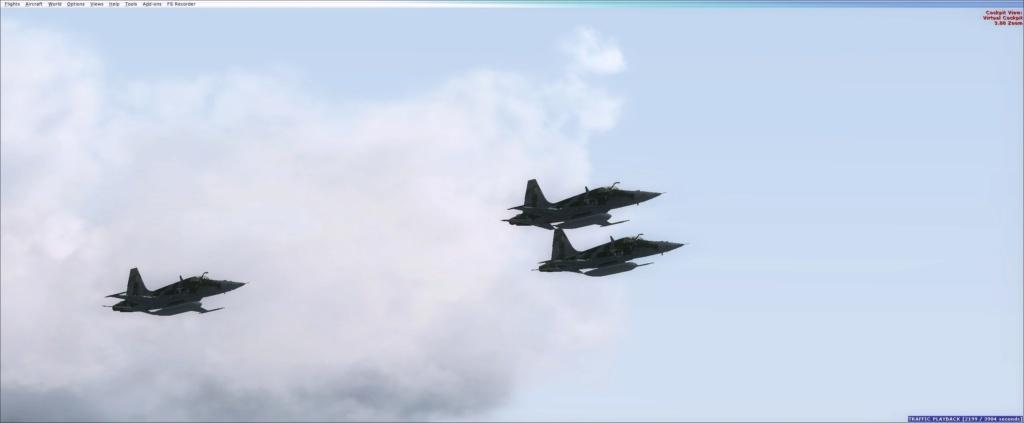 Desfile aéreo de 7 de setembro 2018-913