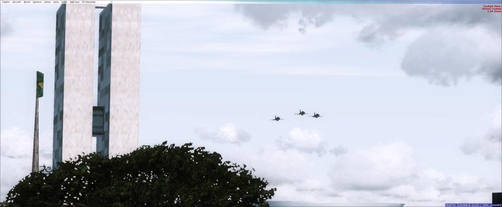 Desfile aéreo de 7 de setembro 2018-914