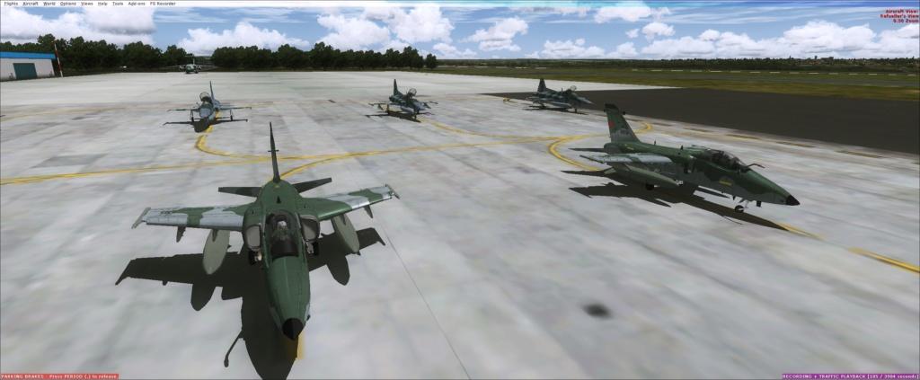 Desfile aéreo de 7 de setembro 2018-916