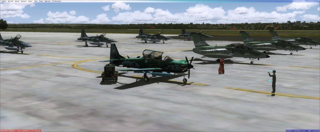 Desfile aéreo de 7 de setembro 2018-917