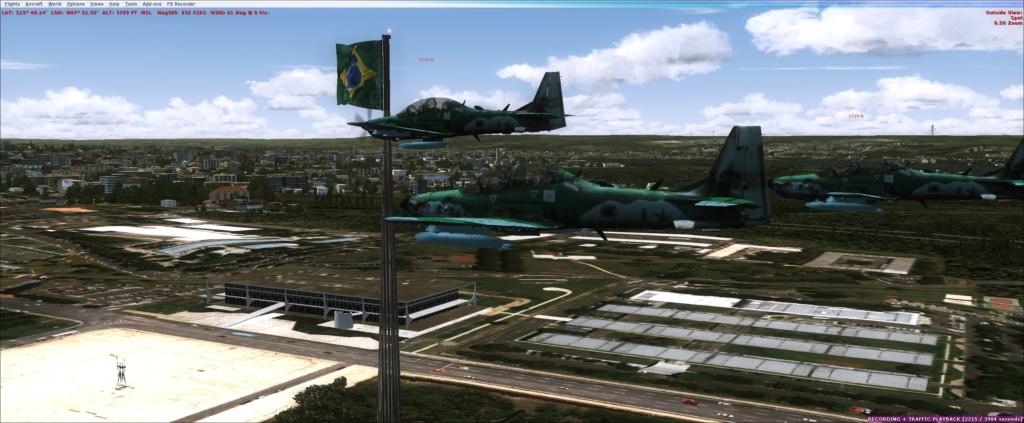 Desfile aéreo de 7 de setembro 2018-918