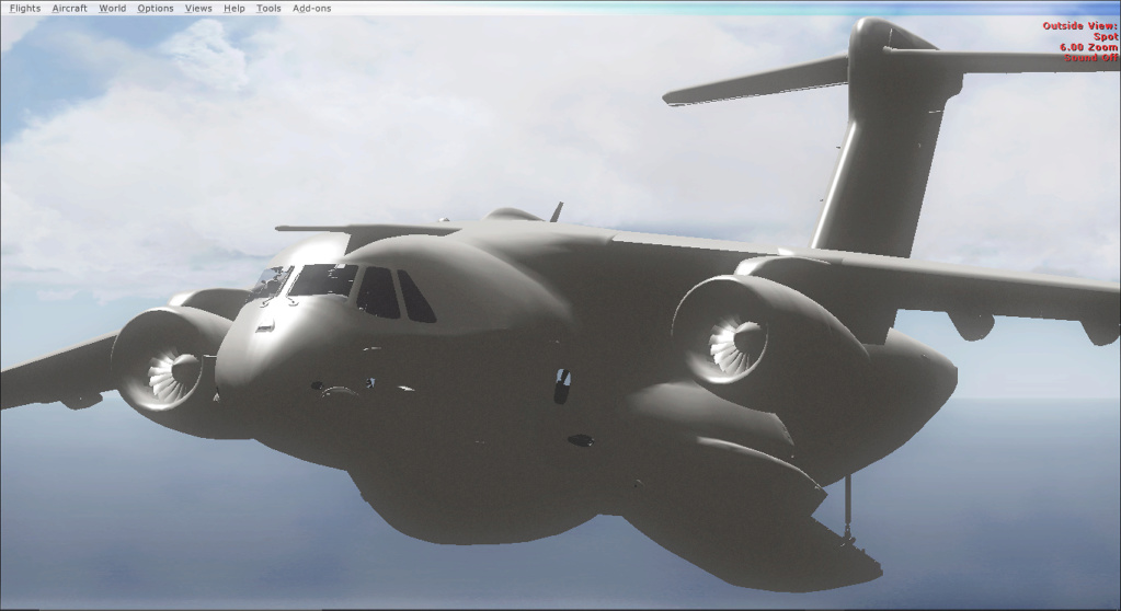 PROJETO EMBRAER KC-390 2019-611