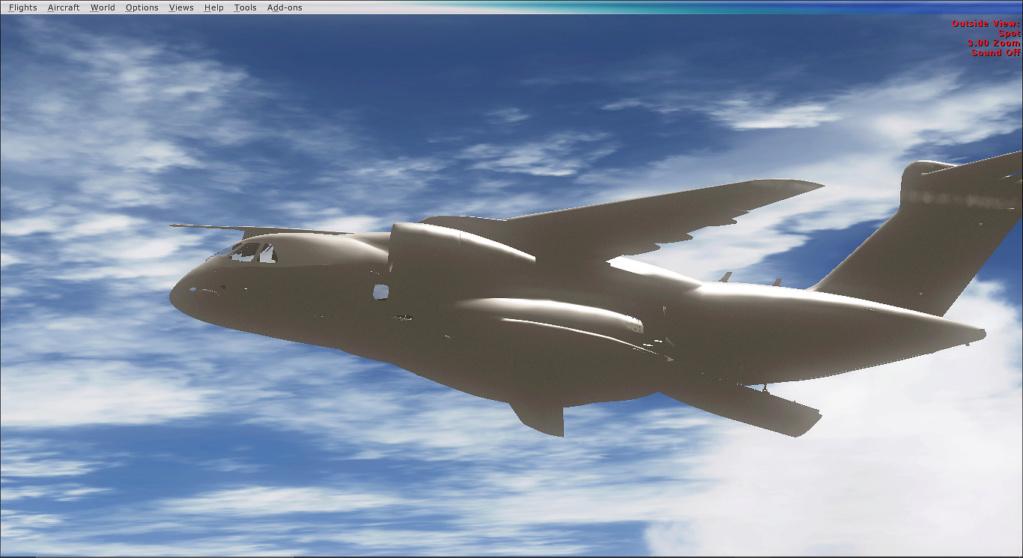 PROJETO EMBRAER KC-390 2019-612
