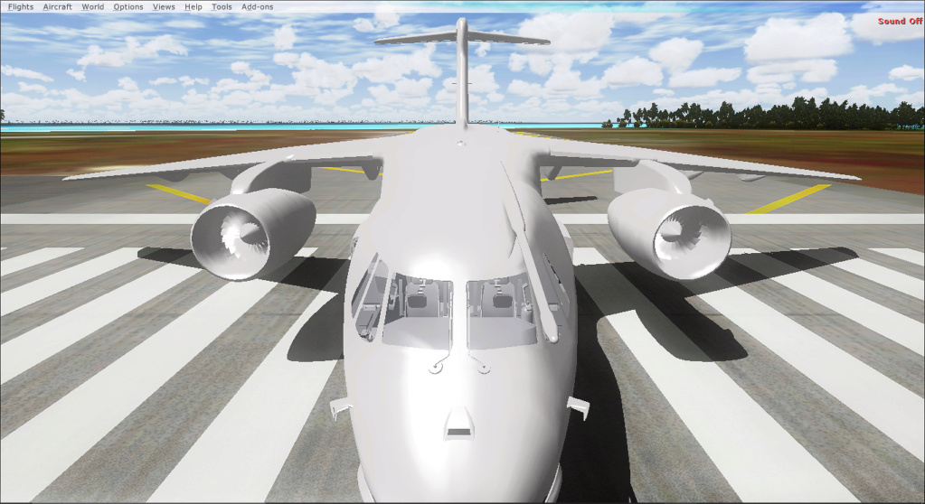 PROJETO EMBRAER KC-390 2019-616