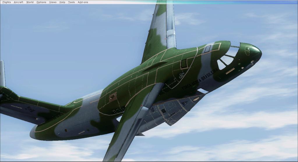 PROJETO EMBRAER KC-390 2020-811