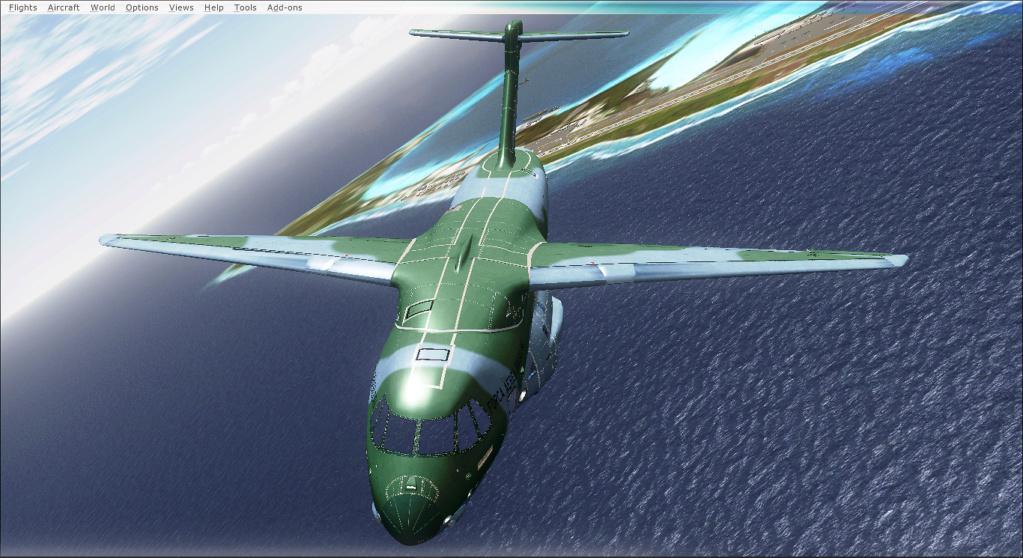 PROJETO EMBRAER KC-390 2020-812