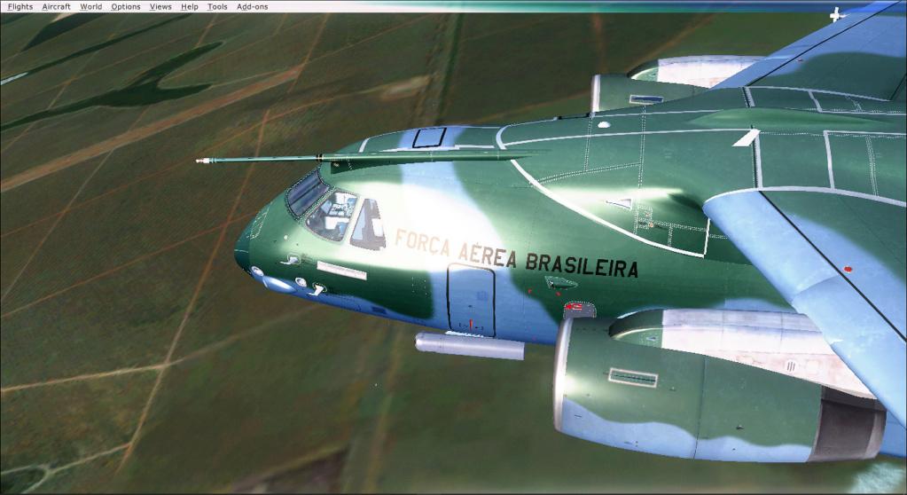 PROJETO EMBRAER KC-390 2021-510