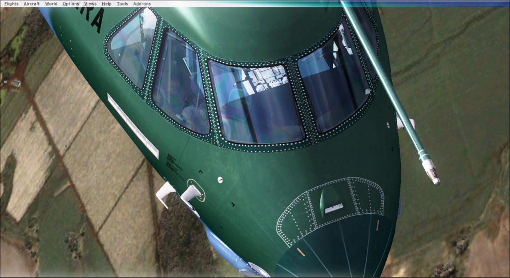 PROJETO EMBRAER KC-390 2021-512