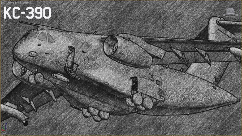 PROJETO EMBRAER KC-390 3_16_214
