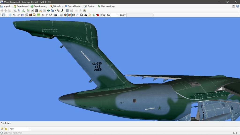 PROJETO EMBRAER KC-390 8_10_210