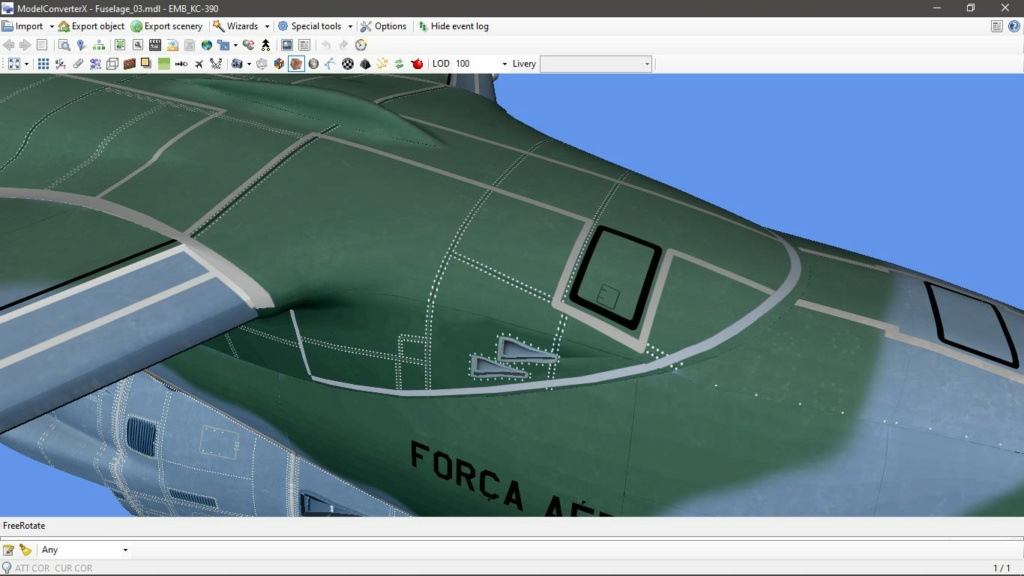 PROJETO EMBRAER KC-390 8_10_211