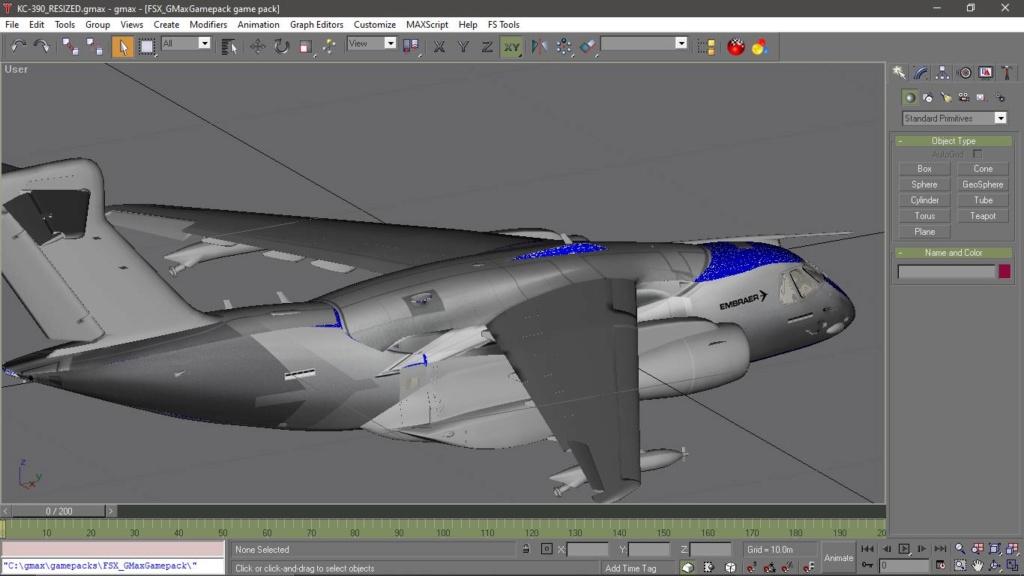 PROJETO EMBRAER KC-390 8_31_210