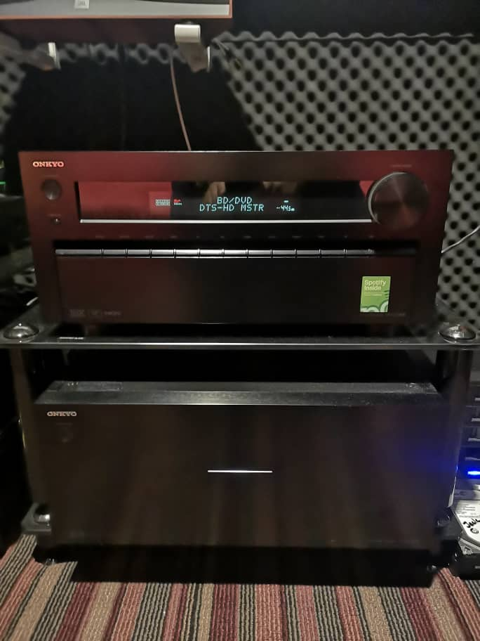 ONKYO PR-SC5509 Processes +PA-MC5501 Power Amplifier Img-2014