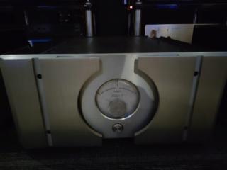 Passlab X250.5 Power Amp Img20219