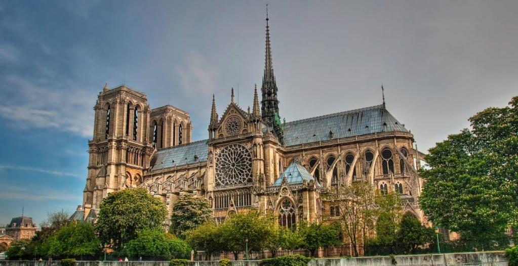 Notre Dame  50210