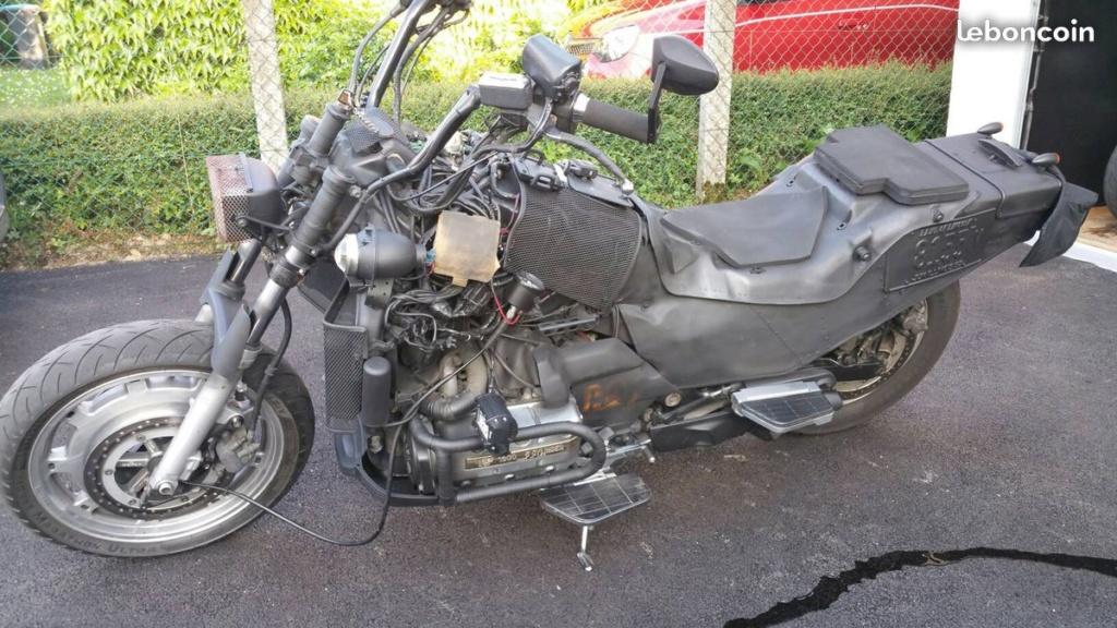 L'affaire du siècle - La GL15 de Mad Max 510e6710