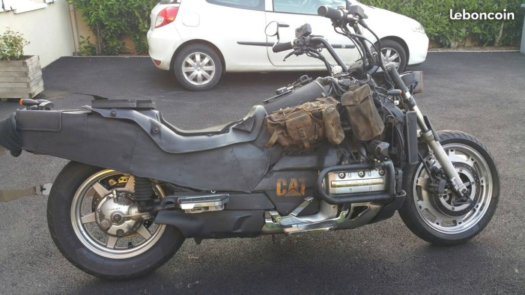 L'affaire du siècle - La GL15 de Mad Max 5b10a210