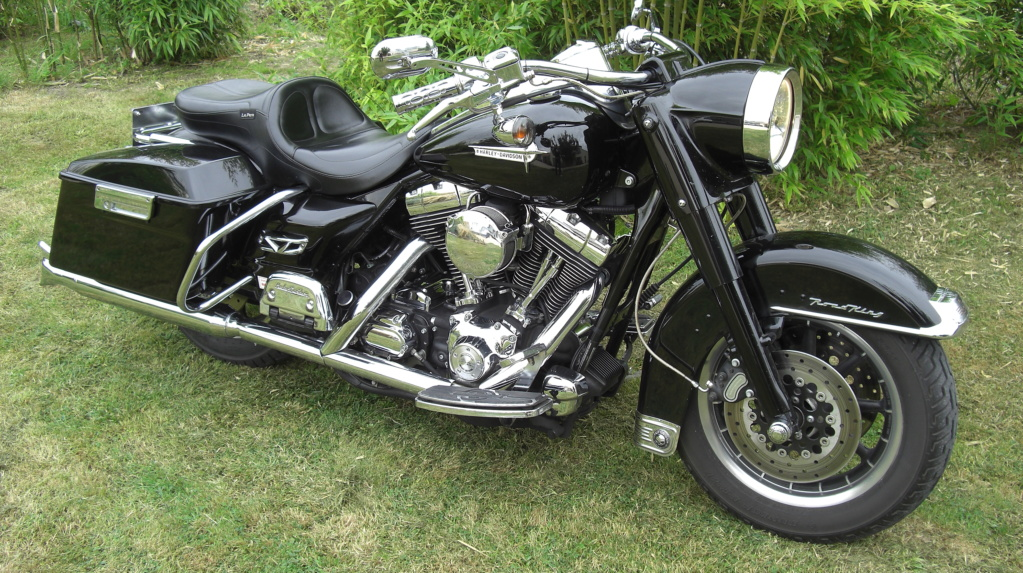 J'ai essayé une Harley.... Cimg2716