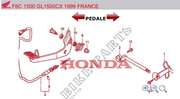 Y aurait t'il une  f6c 1500 dans la Drôme ? montage shifter  F6c10