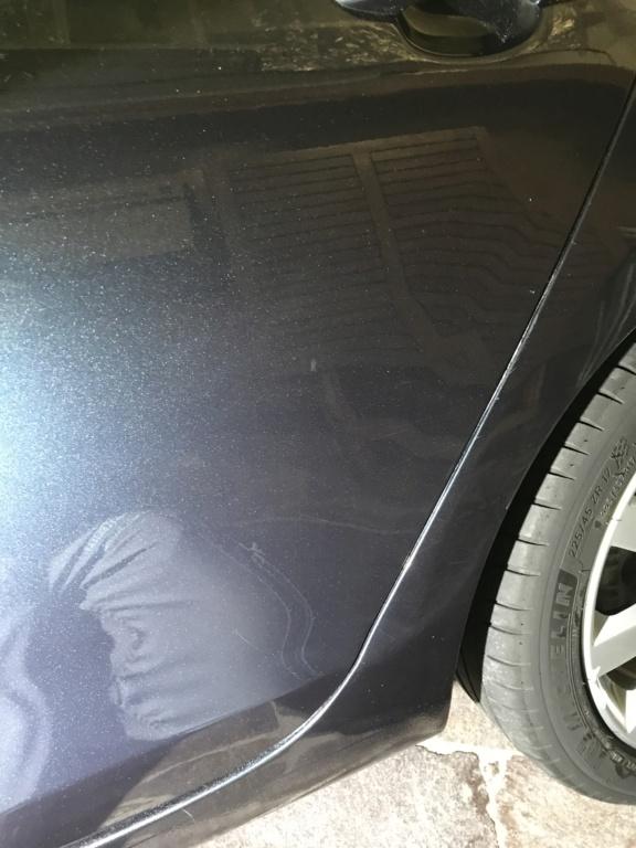 VW Golf 6 vs Ale 91 1214