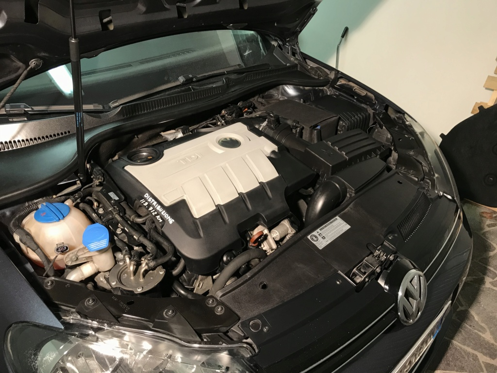 VW Golf 6 vs Ale 91 1713
