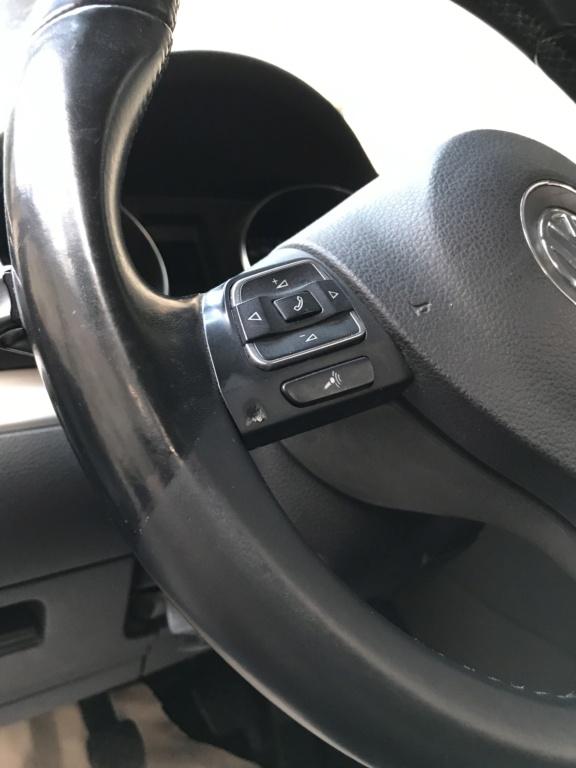 VW Golf 6 vs Ale 91 2112
