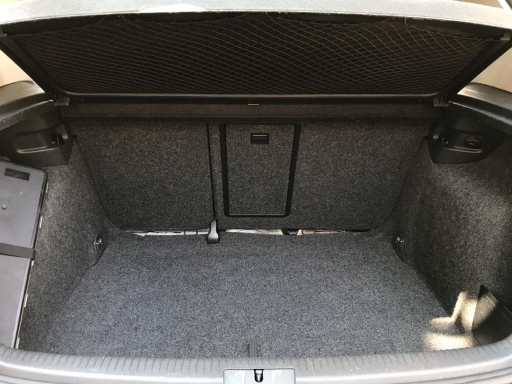 VW Golf 6 vs Ale 91 214