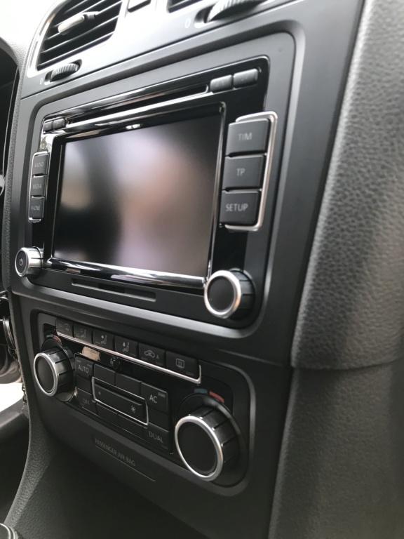VW Golf 6 vs Ale 91 2613
