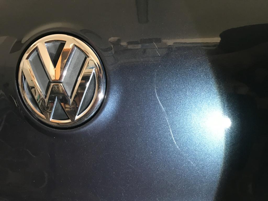 VW Golf 6 vs Ale 91 2814