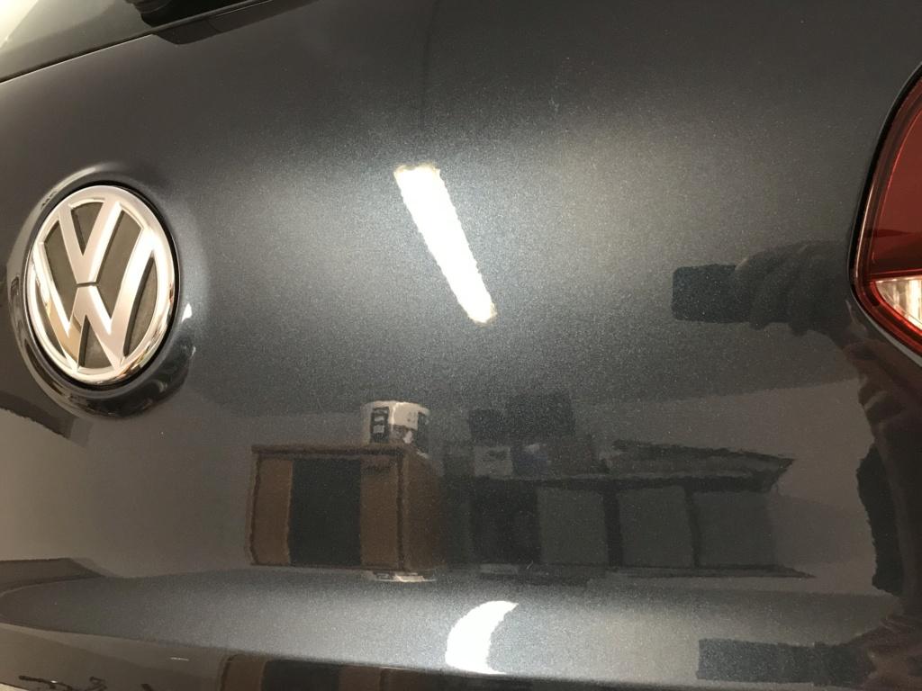VW Golf 6 vs Ale 91 2914