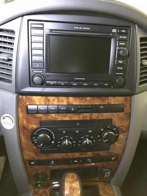 Jeep Grand Cherokee vs Ale91 3012