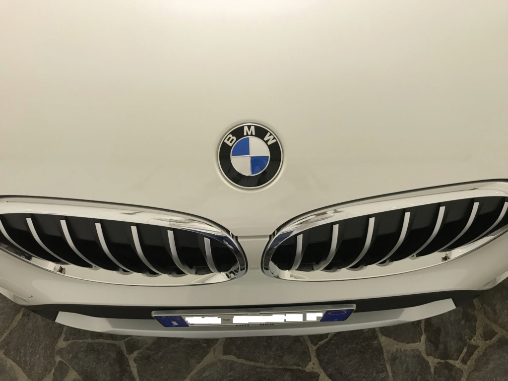 Bmw X1 F48 vs Ale91 3410