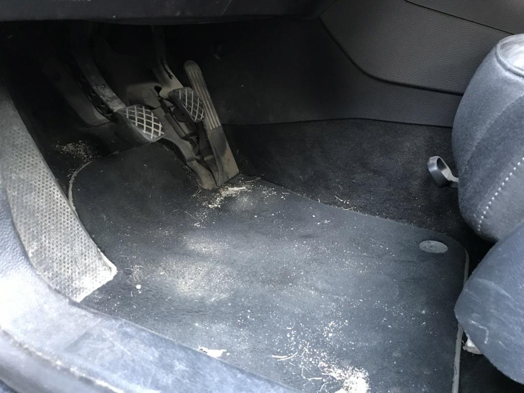 VW Golf 6 vs Ale 91 513