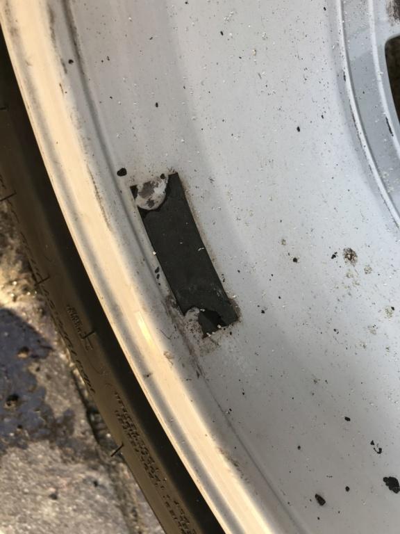 VW Golf 6 vs Ale 91 515